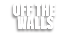 Off The Walls logo